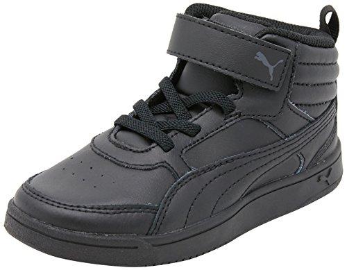 Garçon 363914 01 Noir Sneakers Puma Petite 8BYxfqwxI