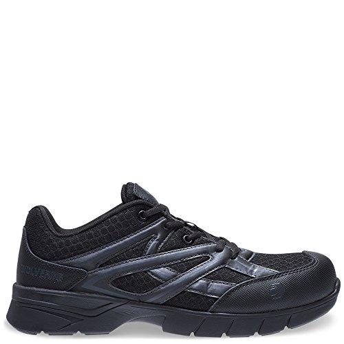 - Wolverine Men's Jetstream Athletic Composite Toe Work Shoe, Black, 9.5 3E US