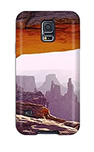 New Arrival Grand Canyon For Galaxy S5 Case Cover