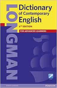 Longman Dictionary of American English Ldae Paper and CD Pack