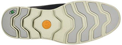 Timberland Bradstreet Plain Toe Sensorflex, Scarpe Stringate Oxford Uomo Grigio/Nero (Oxford Grey)