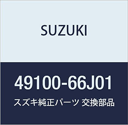Suzuki 49100-66J01, Power Steering Pump