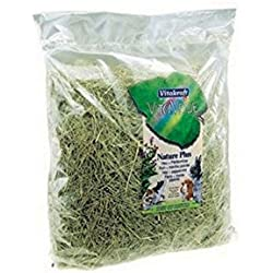 Vitakraft Verde Hay and Peppermint (500g) (Pack of 4)
