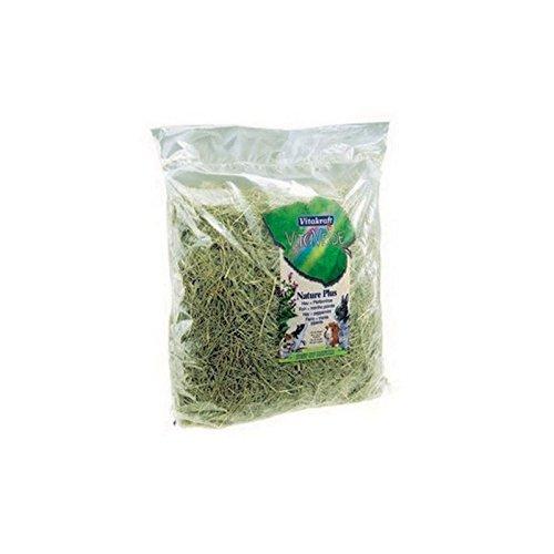 (Vitakraft Verde Hay and Peppermint (500g) (Pack of 4))