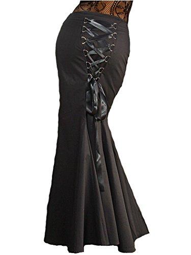 armardi® c - Falda - Básico - para mujer negro