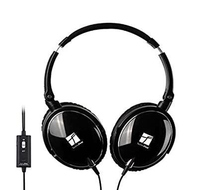 Lite 2 Hifi Audio Headphones HD Casco Antiruido Reduccion activa del ruido High-Tech patentado