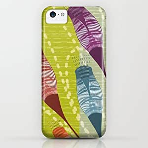 Calmare Flower Case For Iphone 6 Plus (5.5 Inch) Cover By Ted And Rose Design