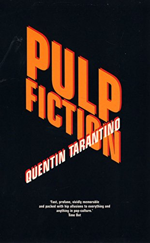 Pulp Fiction: Screenplay (Faber Classic Screenplay S.)