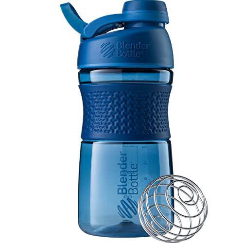 BlenderBottle SportMixer Twist Cap