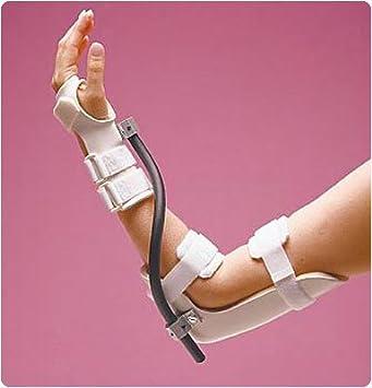 Amazon.com: Rolyan Pre-Formed Dynamic Pronation/ Supination Splint ...