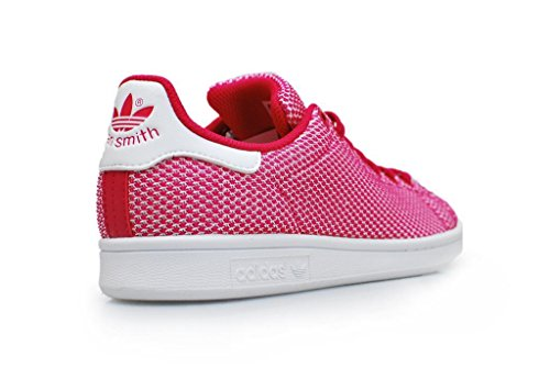 Pink Stan Adidas W Nosotros Color Smith white Rosa De Blanco 6 5 FdqvdEx