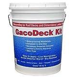 Dk01 3.5G Oyster Deck Kit - Gaco Western, Llc