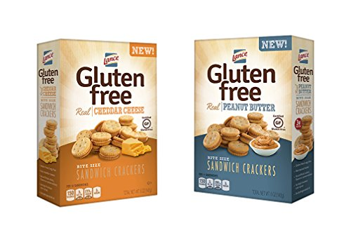 Amazon.com : Glutino Gluten Free Pretzels 14.1oz Bag