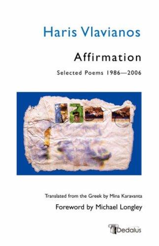 Download Affirmation: Selected Poems 1986-2006 ebook