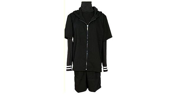 Tokio Ghoul Kaneki Ken Cambio Traje uniforme de Cosplay de ...