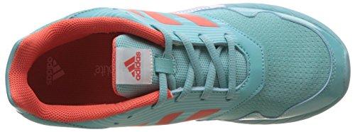 adidas Altarun K - zapatos de gimnasia Unisex Niños EASMIN/EASCOR/CLAQUA