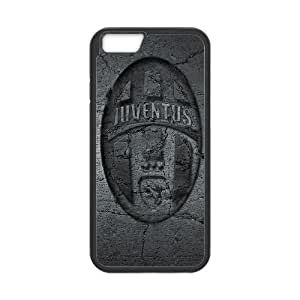 iPhone 6 4.7 Inch Cell Phone Case Black Juventus Phone cover V92810886