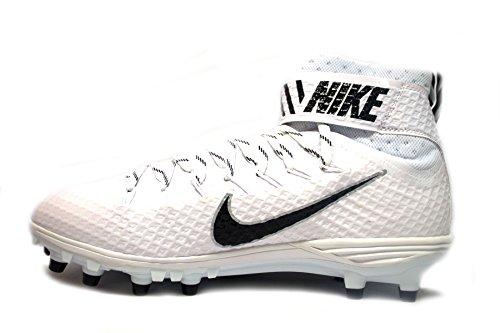 Scarpe Da Calcio Nike Lunarbeast Elite Td Cf Bianco / Nero