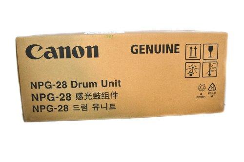 Canon NPG 28 Drum Unit  Black