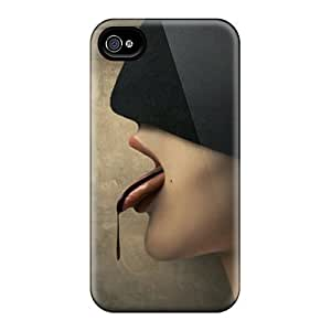 New Cute Funny Im Thirsty Case Cover/ Iphone 4/4s Case Cover