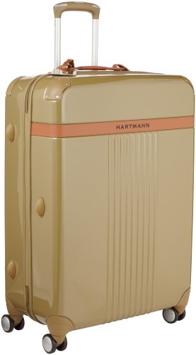"Hartmann Luggage Pc4 27"" Mobile Traveler Spinner, Khaki"