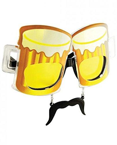 Sunstaches Beer