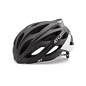 Giro Savant MIPS Equipped Bike Helmet - Matte Black/White Large