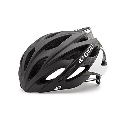 Giro Savant MIPS Helmet, Black/White, Large (59-63 cm)