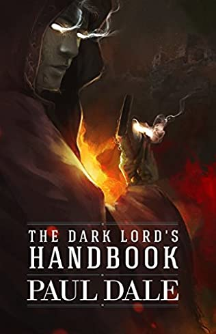 book cover of The Dark Lord\'s Handbook