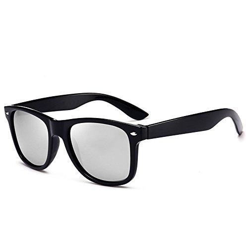 Nuevo De Gafas 4 Espejo Conducción Polarizador Manejar GOFIVE Gafas De Hombres Sol g0wdqx