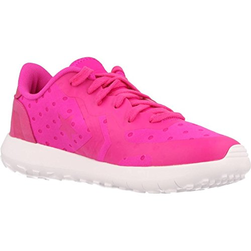 Thunderbolt Shoes Sports Pink Colour Ultra Pink Women's OX Model Women's Brand Sports Converse Shoes Pink pBwvCq