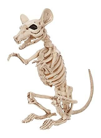 Amazon Crazy Bonez Skeleton Rat Toys Games