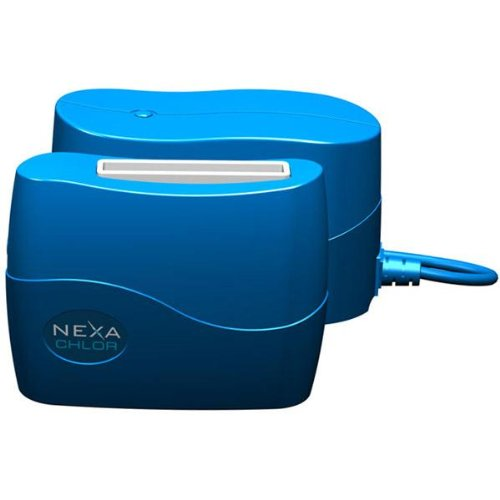Chlorine Generator Nexa Spa Natural by AMERICAN SPS