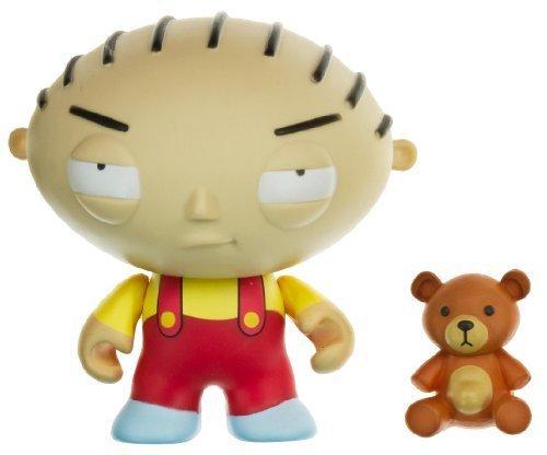 Stewie Griffin Family Guy - Stewie Griffin: Family Guy X Kidrobot ~3