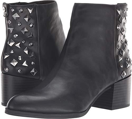 - Circus by Sam Edelman Women's Jaimee Fashion Boot Black Waxy 7.5 M US