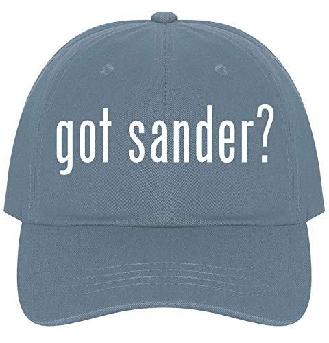 Festool Mini Sander - The Town Butler got Sander? - A Nice Comfortable Adjustable Dad Hat Cap, Light Blue