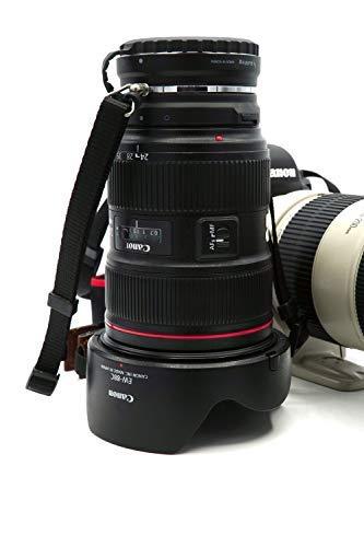 The Lens Flipper for Canon mount lenses