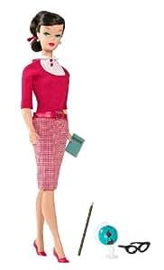 Collector Barbie - R4471 - Doll - Vintage Barbie - Profesor
