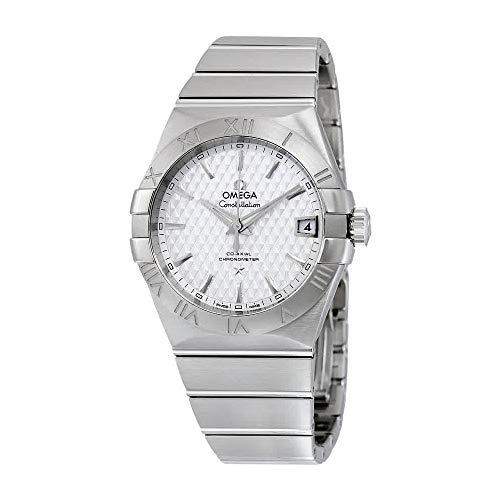 - Omega Constellation Automatic Chronometer Men's Watch 123.10.38.21.02.003
