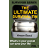 The Ultimate Survival Tin (Survivor Series Book 1)