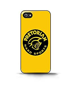 Fighter MIKE'S GYM Kickboxing logo Case For Iphone 5/5S Cover Back Case Cover