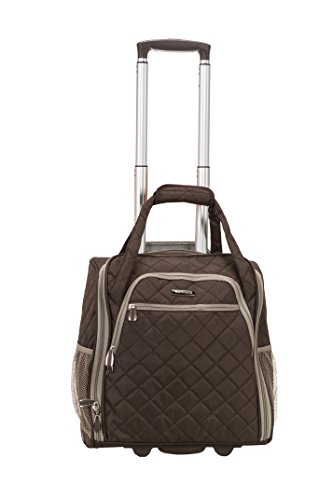 rockland-melrose-wheeled-underseat-carry-on-brown