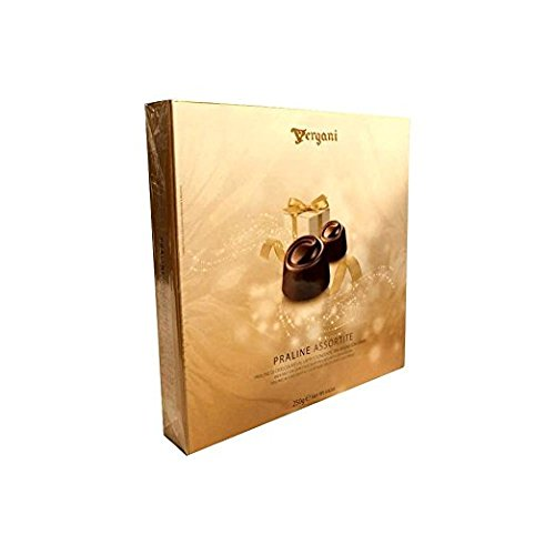 - Vergani Praline Assorted 8.82 oz