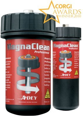 MAGNACLEAN PROFESSIONAL 28MM MAGNETIC FILTER MC28002 by Adey