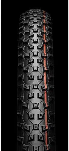 RCCB Schwalbe Rocket Ron Addix Speed TL Easy Snakeskin Neumáticos, Unisex Adulto
