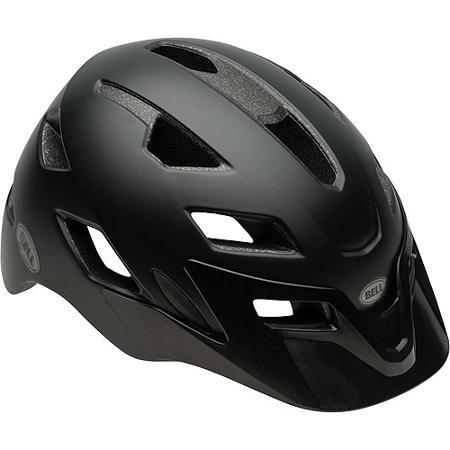Bell-Adult-Helmet-Terrain-Black