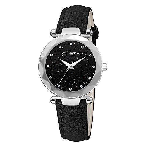 Women Watches On Sale,Teen Girls Quartz Analog Clearance Ladies Wrist Watch Fashion Watches for Women Gift Wristwatch by F_topbu watches (Image #1)