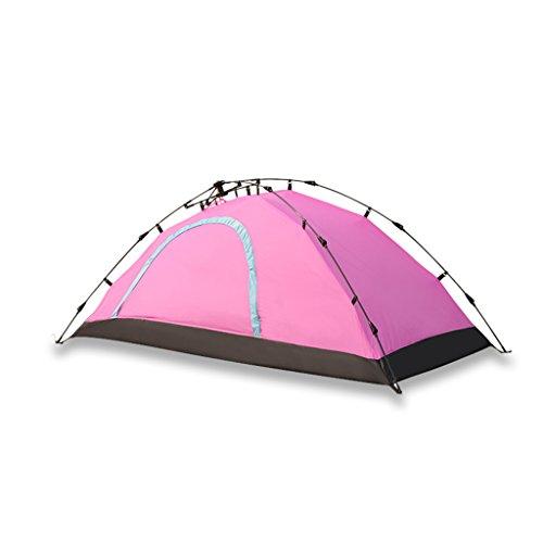 邪悪なシェルに対処する屋外自動テント,ビーチ釣り天井1空中避難所,82 * 37 * 37インチ