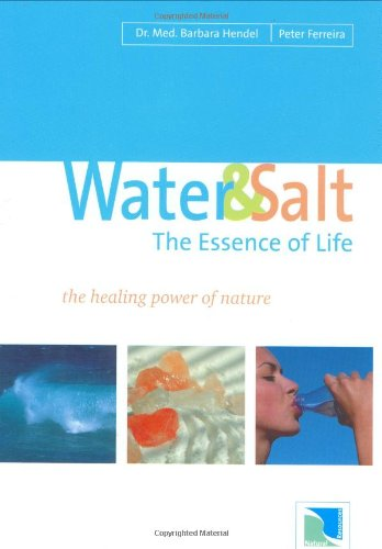 Water and Salt, The Essence of Life by Brand: Natural Resources