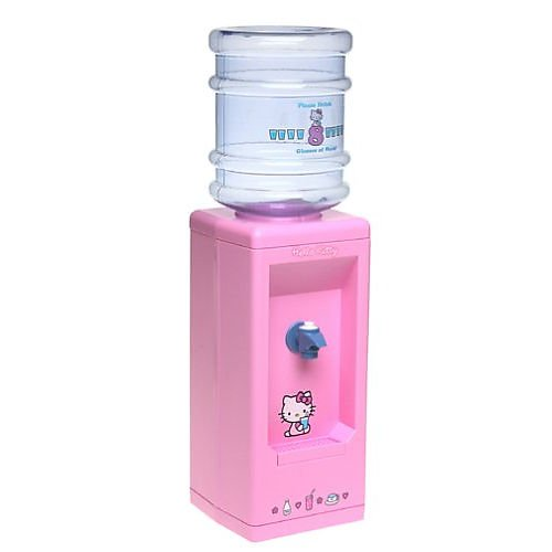 Hello Kitty Personal Water Dispenser